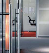 glassline systemy ścian