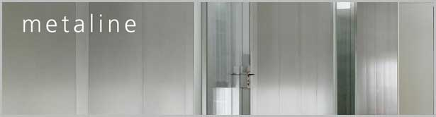Metaline system ścian działowych