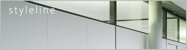 styleline system ścian