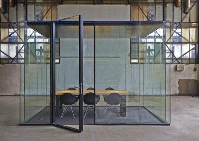 cube-deur